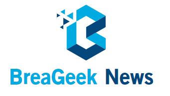 BreaGeek News